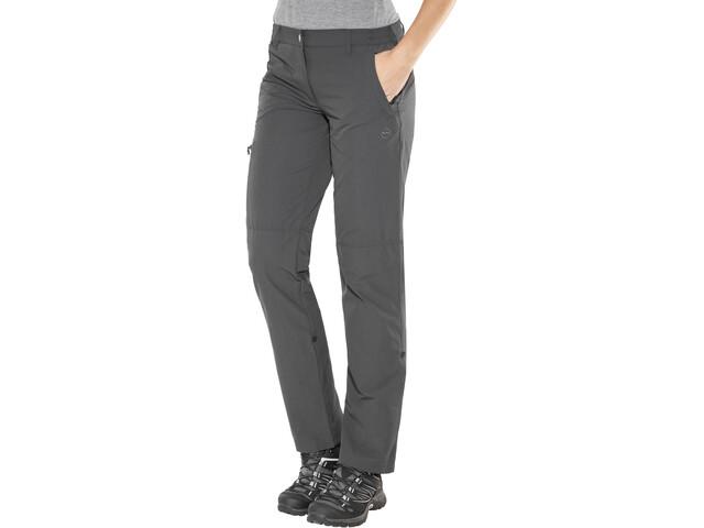 High Colorado Nos Chur 3 Pantalones Trekking Mujer, anthracite